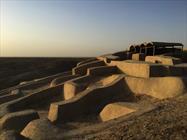 گورستان «شهر سوخته» گنج پنهان تمدن ایرانی است/ پیشرفتهترین شهر قدیم جهان عاری از سلاح های جنگی
