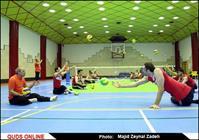 هادی رضایی: تغییرات جدیدی در تیم ملی والیبال نشسته انجام می شود