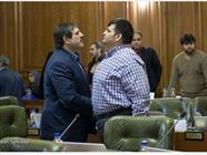 درگیری فیزیکی دو عضو ورزشی شورای شهر تهران/ دبیر جدیدی را زد!