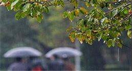 سامانه بارشی تا چند روز آینده در قزوین مستقر است