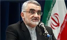 سرکوب اقدامات تروریستی کشور با همت نیروهای امنیتی-اطلاعاتی/ ایران از امنیت پایدار برخوردار است