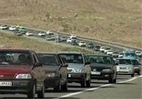 بیش از ۲۴۰هزار تردد وسیله نقلیه به ثبت رسید