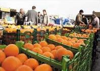 توزیع میوه شب عید در شهرستان جوین آغاز شد