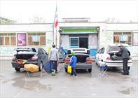 افزون بر  ۱۳ هزار مسافر نوروزی در مراکز اقامتی آموزش و پرورش لرستان اسکان یافتند