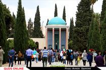 آیین نکوداشت روز سعدی شیرازی برگزار میشود