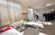بار درمانی روی دوش مشهد سنگینی می کند/تخت های بیمارستانی کم و فرسوده است