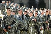 هدف انتقال نیروهای آمریکایی از سوریه به عراق حفظ امنیت اسرائیل و احیای داعش است