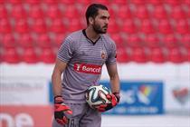 بازگشت دروازه بان پیشین تیم ملی ایران به سوئد