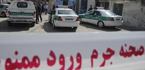 ربط جنایت هولناک آرامستان کرمانشاه به قتل پدر زن
