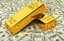 کاهش قیمت در بازار طلا و ارز/ دلار ارزان شد