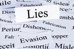 دروغ گویی