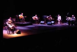 اولین جشنواره استانی موسیقی سنتی