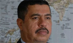 «علی عبدالله صالح»