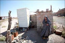 مشکلات حاشیه شهر مشهد