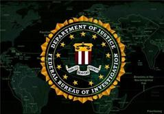 پلیس فدرال آمریکا