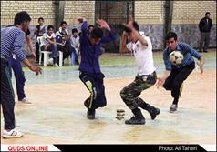 مسابقات بومی و محلی نیشابور