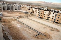 واحد مسکونی مهر