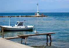 جزیره تاسوس