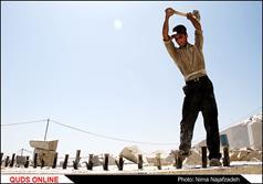 معدن سنگ گرانیت مشهد