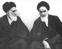 پدر امام خمینی