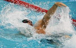 شنای باشگاه های کشور