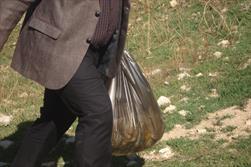 پاکسازی محیط زیست