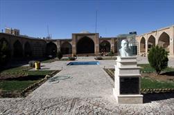 مزار قطب الدین حیدر و موزه مردم شناسی تربت حیدریه