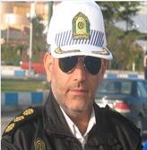 سرهنگ عباس فرمانی