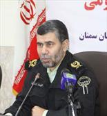 سردار محمدرضا میرزایی