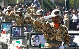 رژه مشهد