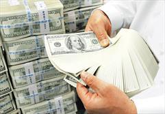 دلار درآمد نفتی ایران