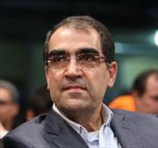 هاشمی وزیر