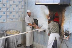 تخلفات نانوایان