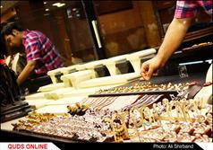 بازار طلا و جواهرات تهران