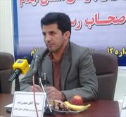 حیدرزاده-مدیرکل ورزش و جوانان استان ایلام