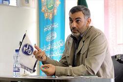 مسوول سازمان بسیج رسانه استان اصفهان