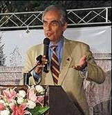 پروفسور حسین قریب