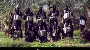 سلفی داعش