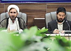 رئیس کل دادگستری و دادستان مشهد