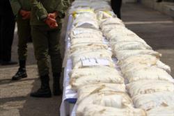 قاچاق موادمخدر