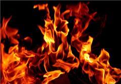 آتشسوزی در سه نقطه جنگلی و مرتعی
