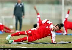 محمدرضا خلعتبری