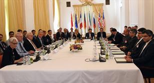 مذاکرات ایران