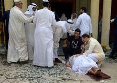 انفجار تروریستی کویت