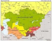آسیای مرکزی
