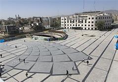 طرح میدان شهدا