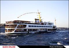 سفر به ترکیه/گزارش تصویری