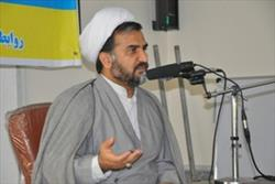 حجتالاسلام والمسلمین محمدرضا نصوری