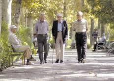 افراد سالمند