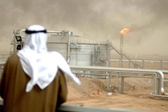 چالش نفتی عربستان